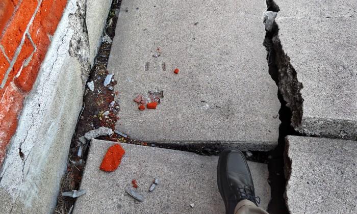 Wypadek w miejscu publicznym – skąd zebrać dowody?